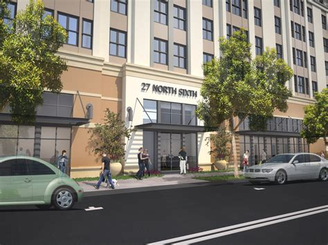 peak campus tapped  manage san jose student housing project