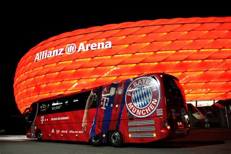 ganz tages event stadium tours