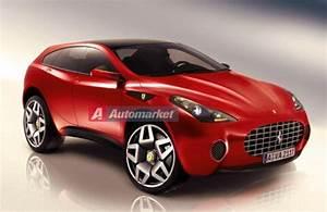 Ferrari 4x4 : ferrari 4x4 ferrariworld fotolog ~ Gottalentnigeria.com Avis de Voitures
