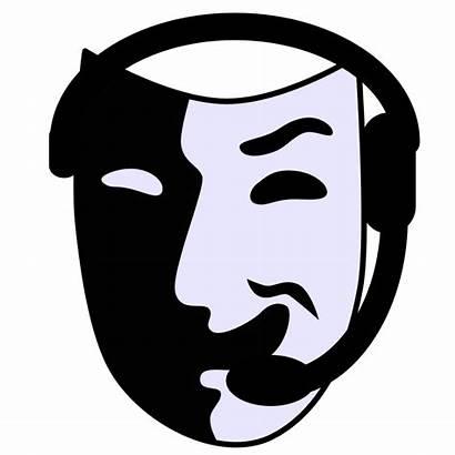 Crew Svg Icon Stagecraft Transparent Theatre Tech