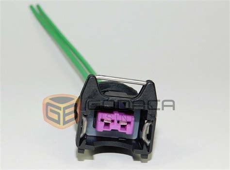 Connector Plug Harness Fuel Injector