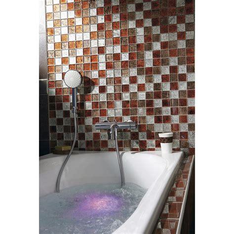carrelage cuisine mosaique salle de bain mosaique verte