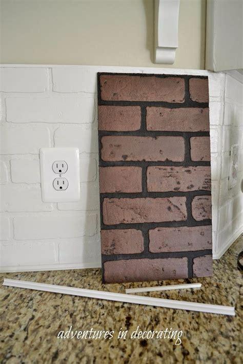 brick kitchen wall tiles decorative brick tiles tile design ideas 7672