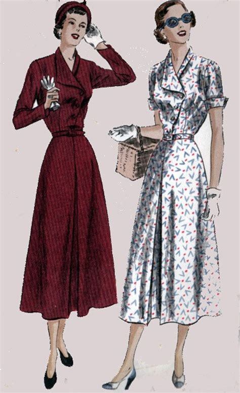 vintage clothing nc 115 best sewing patterns 1940s images on 6788