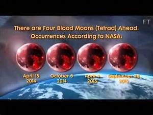 Is the Sukkot blood moon part of a sign from God of Jesus ...