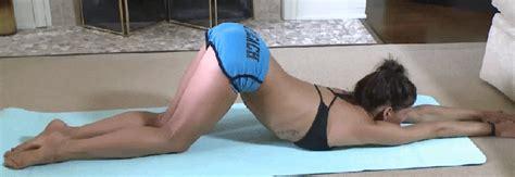 Sport Girls Have A Certain Sex Appeal Pics Gifs Izismile Com