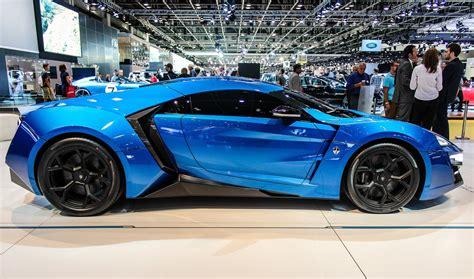 motors, Lykan, Hypersport, Concept, Car, Dreamcar, Supercar, Exotic, Sportscar Wallpapers HD ...