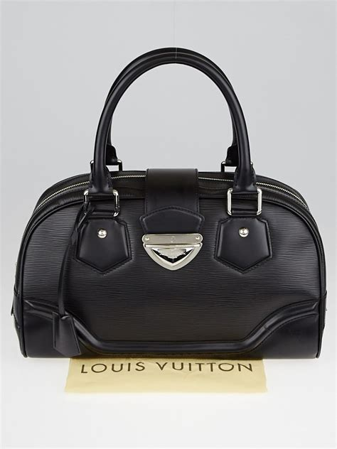 louis vuitton gm montaigne neverfull mm