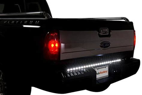 putco led tailgate light bar best price on putco