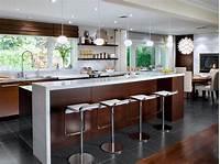 lovely larget kitchen plan Large Kitchen Window Treatments: HGTV Pictures & Ideas | HGTV