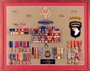 Awards And Decorations Records by Bury Bin Laden At Arlington Shoah