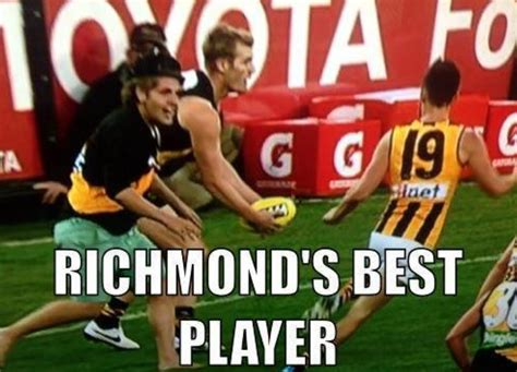 Richmond Memes - round 6 non collingwood games page 7 magpies bigfooty afl forum