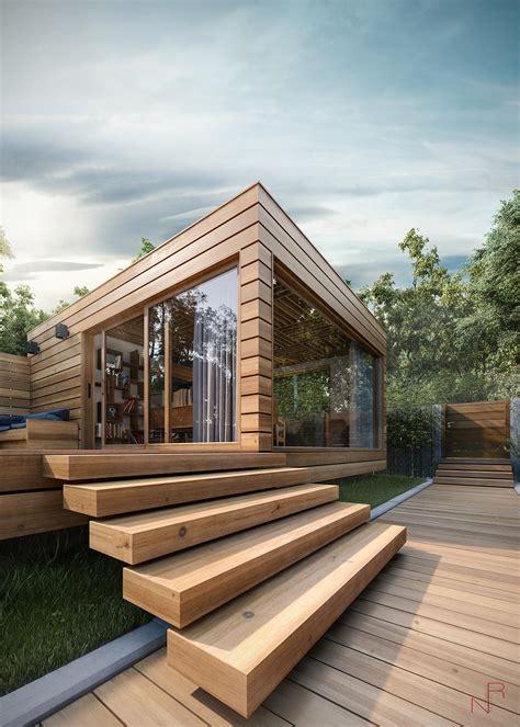 Summer Architecture House Plans