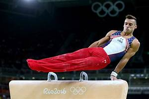 Rio Olympics: What to Watch on Day 3 – Men's Gymnastics ...