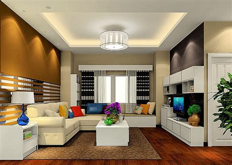 drum type crystal modern flush ceiling lights  living