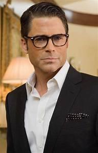 Rob Lowe Glasses