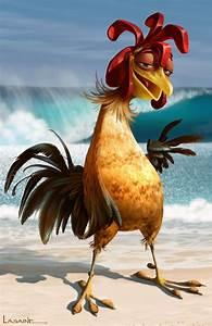 Chicken Joe | Sony Pictures Animation Wiki | FANDOM ...