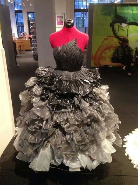 recycled dress art projects ideas pinterest recycled