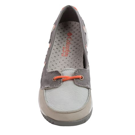 Columbia Sunvent Boat Shoes by Columbia Sportswear Sunvent Boat Pfg Shoes For 9840f