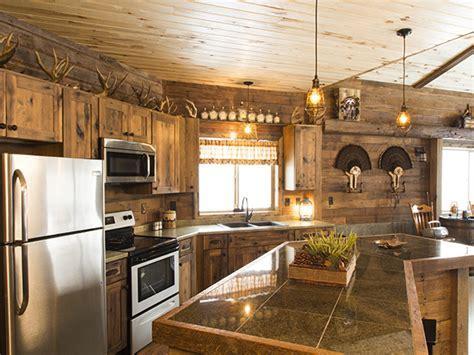 Man Cave Kitchen   Hilltop Lumber Inc