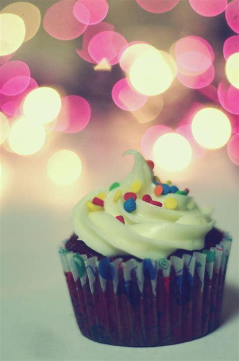 birthday cupcake violet birthday cupcake