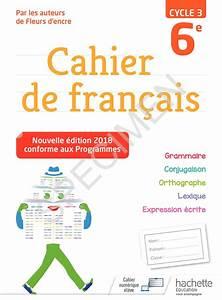 Synonyme De Parfait : calam o cahier fran ais 6e ~ Maxctalentgroup.com Avis de Voitures