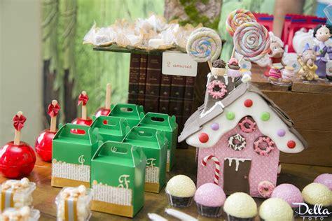 karas party ideas    time fairytale birthday