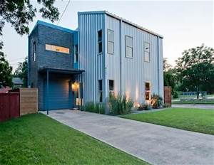 i should add in some metal siding to my house design With cheap steel siding
