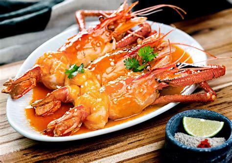 seafood hoang yen cuisine