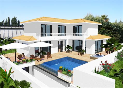construction cuisine cuisine modern villas marbella villas for sale in