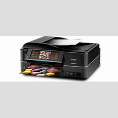 Epson Artisan 835 Review  Chip Chick