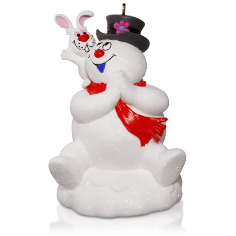 christmas favorite frosty the snowman the magic of