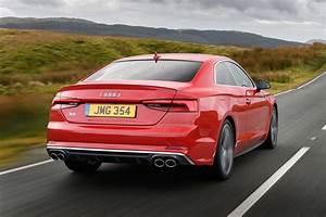 Audi S5 Coupe : new audi s5 coupe 2017 review pictures auto express ~ Melissatoandfro.com Idées de Décoration