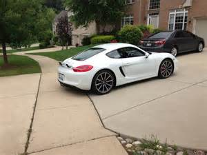 porsche 911 turbo s cost for sale immaculate 2014 white porsche cayman s pdk