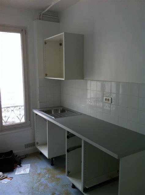 montage meuble haut cuisine ikea fais ci fais ça bricolage à domicile à