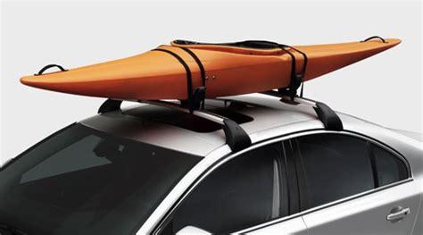 Porta Canoa Per Auto Soporte Kayak Canoa Porta Kayak Para Autos Y Camionetas