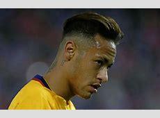 FC Barcelona El Barça no permitirá a Neymar jugar los
