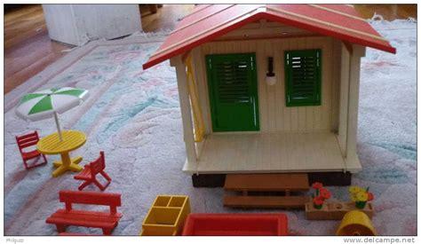 maison de cagne playmobile playmobil equivalence boite 3771 maison de cagne d 180 ete de vacances delce net