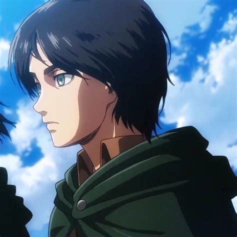 This is long hair eren conversation event in attack on titan 2 final battle dlc. Pin on Sukey