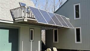 Mini Solaranlage Balkon : pannelli fotovoltaici terrazzo ~ Orissabook.com Haus und Dekorationen
