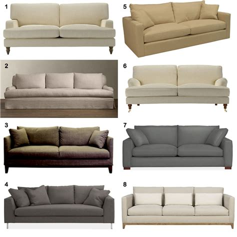 comfy couches   budget  strange family
