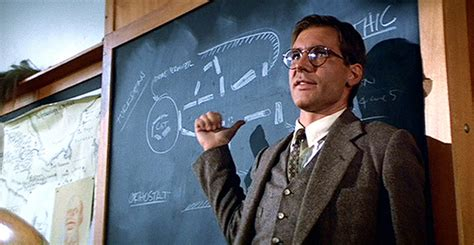 University of Chicago's Indiana Jones Mystery Solved   The ...