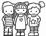 Coloring Friends Pages Friendship Forever Lego Drawing Friend Drawings Getcolorings Clipartmag Colorings Printable Getdrawings sketch template