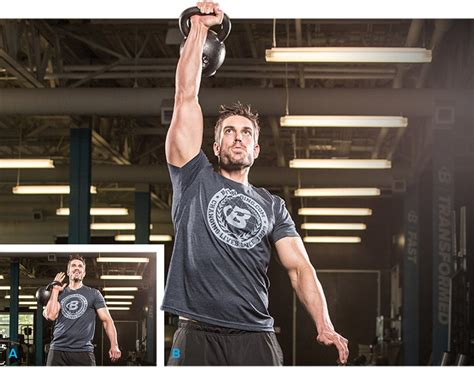 kettlebell exercises press workout need bodybuilding overhead body fun total