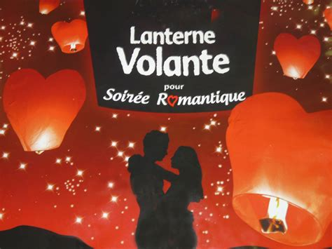 lanterne volante forme de coeur couleur pour mariage et soir 233 e romantique lanterne volante
