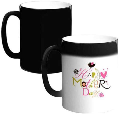 Anime coffee mugs color changing tea cups creative magic drinkware (e). Magic Coffee Mug Black/Pink/Yellow Standard price from noon in Egypt - Yaoota!