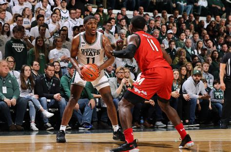 Venues where people normally congregated to eat and drink, dance or watch bands, or socialize, have been forced to close their doors. Michigan State Basketball: 3 bold predictions for road ...