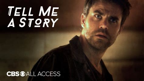 Tell Me A Story Trailer For Kevin Williamson's New Cbs All Access Series Collider