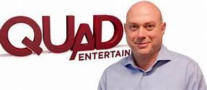 Stars Sur Un Quad : quad entertainment jean marc morandini ~ Medecine-chirurgie-esthetiques.com Avis de Voitures