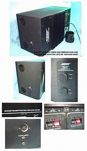 U0026 39 How To Connect Acoustimass 30 To Any Receiver